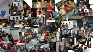 CueBlocks 5th Anniversary Celebration @ Office