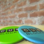 Cue Blocks Badges