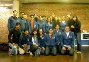 Cue Team