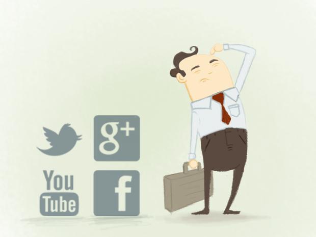 Social Media - Merriness or Mayhem?