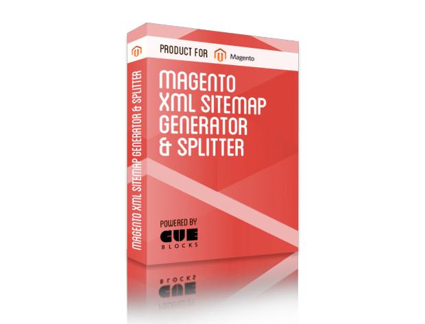 XML Sitemap Generator & Splitter