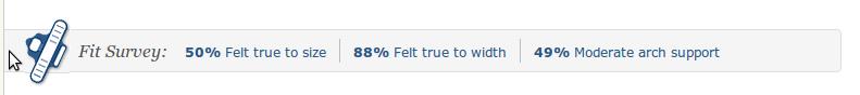 Zappos Survey