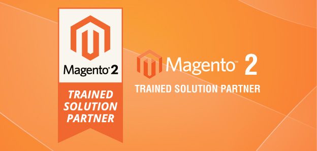 Magento 2 badge