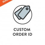 Custom Order ID Extension