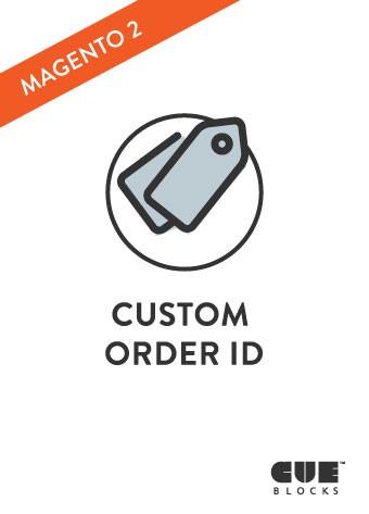 Custom Order ID Extension