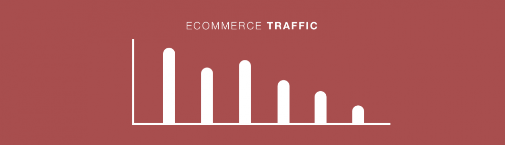 Ecommerce Traffic drop reasons