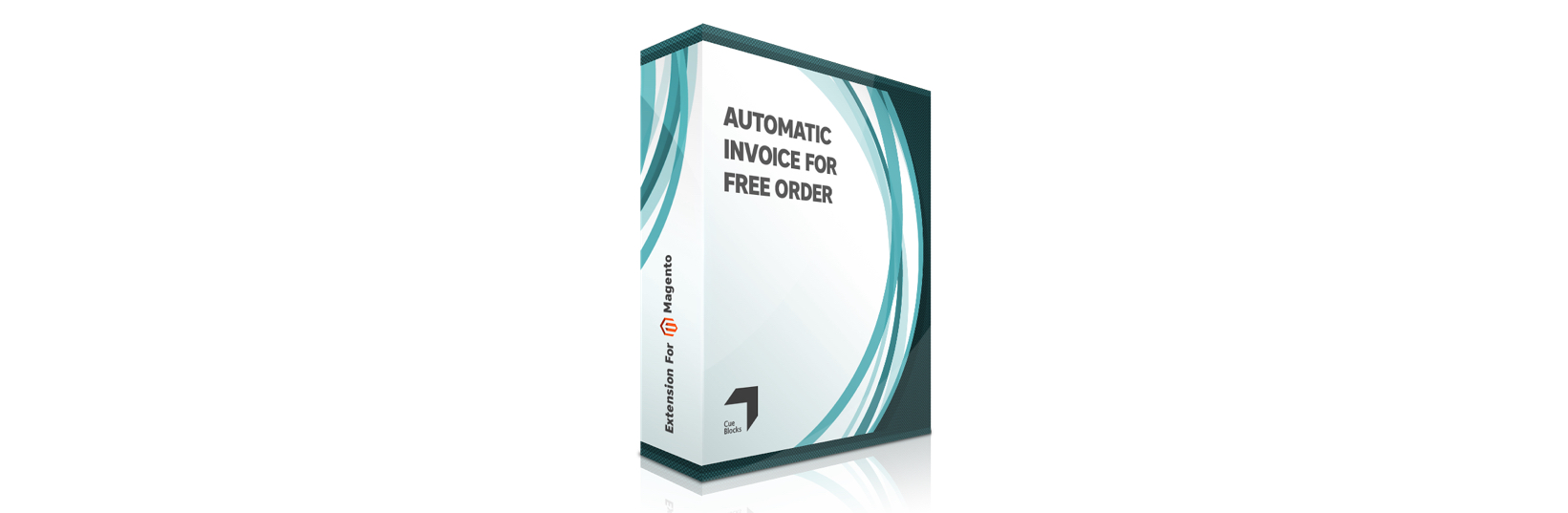 Automatic Invoice Free Orders