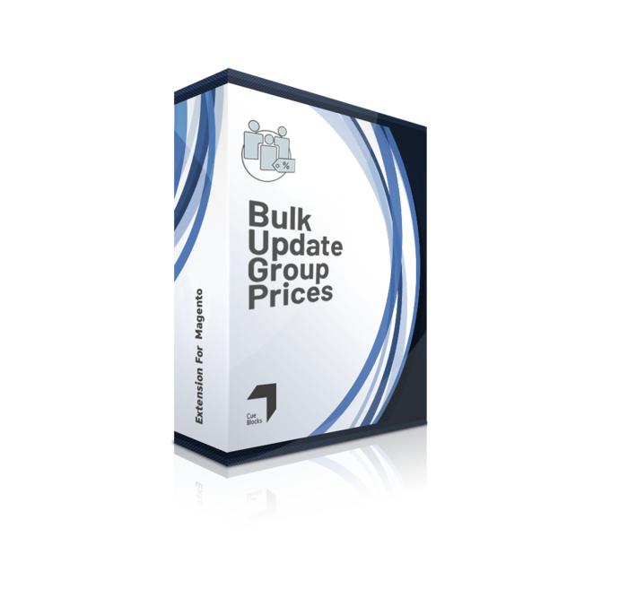Bulk Update Group Prices