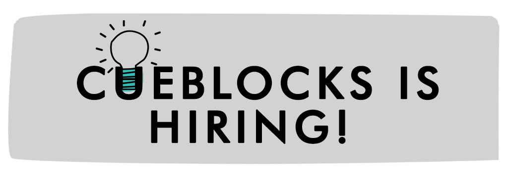 CueBlocks-Hiring